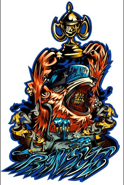 tiger20092